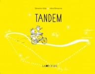 Tandem, La Joie de Lire, 2015