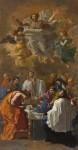 Le Miracle de saint François-Xavier. 1641. Huile sur toile. Paris, musée du Louvre © RMN-Grand Palais (musée du Louvre) / Stéphane Maréchalle