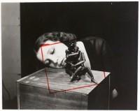 Man Ray, Lydia et les mannequins, 1932 © MAN RAY TRUST / ADAGP, Paris 2015