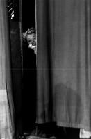 Édith Piaf sur la scène de l'Olympia à Paris, 1959 © Georges Dudognon / adoc-photos
