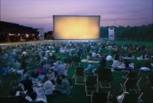 Festival du Cinéma en plein air à la Villette (c) Alain Goustard