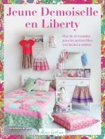 Jeune Demoiselle en Liberty, Les éditions de saxe, 2015