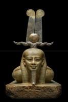 Le réveil d'Osiris, Musée égyptien du Caire. Photo : Christoph Gerigk © Franck Goddio / Hilti Foundation
