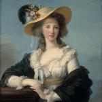 Une portraitiste ambitieuse