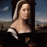 Portraits à la cour des Médicis