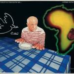 L'héritage de Picasso
