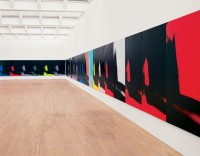 Andy Warhol (1928-1987), Shadows, 1978-79. Installation view, Dia:Beacon, Beacon, New York - Photo: Bill Jacobson Studio, New York © Courtesy Dia Art Foundation, New York © The Andy Warhol Foundation for the Visual Arts, Inc. / ADAGP, Paris 2015