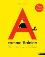 A comme Baleine, Nathan, 2015