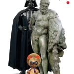 D'Hercule à Dark Vador
