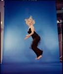 Philippe Halsman — Marilyn Monroe, 1959. Musée de l'Elysée © 2015 Philippe Halsman Archive / Magnum Photos
