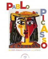 Pablo Picasso, 25 chefs-d'oeuvre expliqués aux enfants, 2015. Rmn