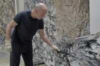 Anselm Kiefer, 2014 © Anselm Kiefer Photo © Charles Duprat