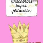 Princesse en devenir ?