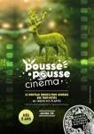 Pousse Pousse, cinéma, MNHN