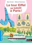 La Tour Eiffel se balade à Paris !, Nathan, 2016
