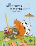Les aventures de Marta, La Joie de Lire, 2015