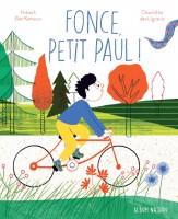 Fonce Petit Paul !, Nathan, 2016