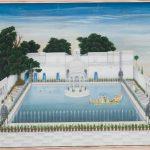 De l'Alhambra au Taj Mahal