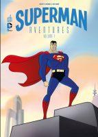 Les aventures de Superman, Urban Comics, 2016