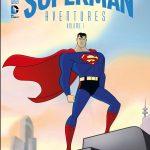 Aventures de super-héros