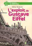L'exploit de Gustave Eiffel, Nathan, 2016