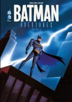 Les aventures de Batman, Urban Comics, 2016