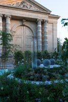 Jardins, Jardin aux Tuileries, 2015