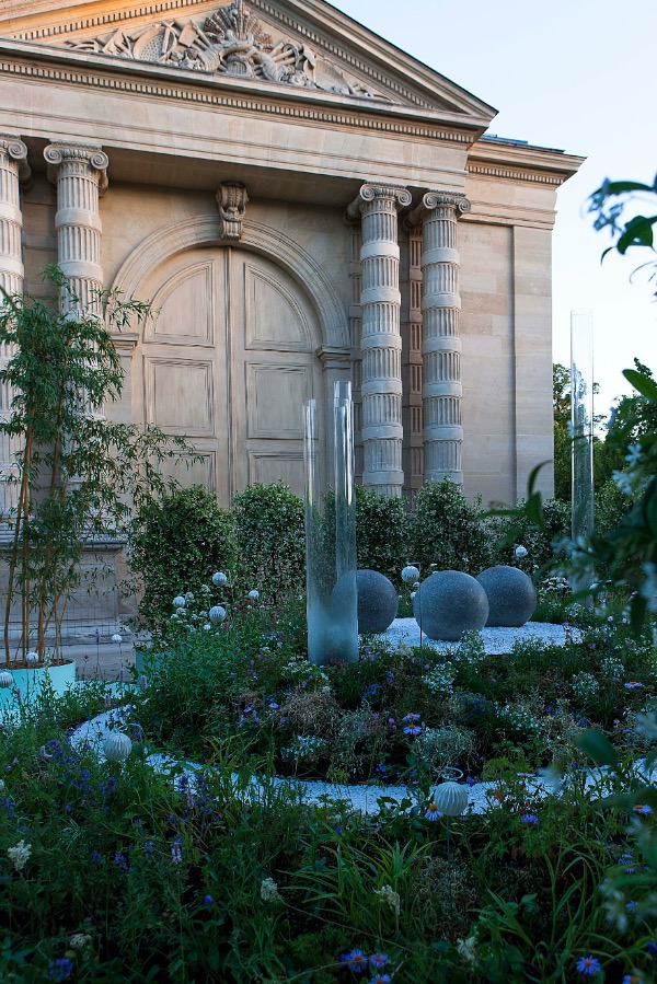Jardins aux tuileries jardin des tuileries for Jardins jardin aux tuileries