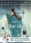 L'Art de Blue Sky, Art Ludique-Le Musée, jusqu'au 18 septembre 2016, Paris
