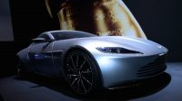 (c) James Bond 007 L'exposition - Photo David Merle