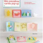 DIY : cartes pop-up