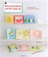 Mes premières cartes pop-up, Editions de Saxe, 2016