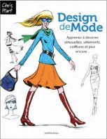 Design de mode, Editions de Saxe, 2016