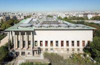 Palais de la Porte Dorée – Photo Pascal Cailloux © Palais de la Porte Dorée