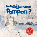 L'Ours de Pompon joue à cache-cache au musée d'Orsay !