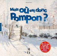 Mais où est donc Pompon ?, 2016