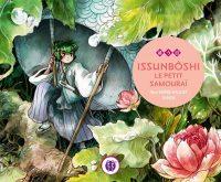 Issunbôshi, le petit samouraï. Editions nobi-nobi.fr, 2016