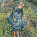 Le premier des Impressionnistes