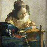 Vermeer versus V. de Boulogne