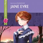 Jane Eyre version manga !