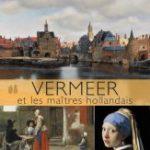Parution Beaux-Arts Vermeer