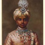 Des Grands Moghols aux Maharajahs