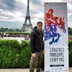 Paris met l'équitation à l'honneur