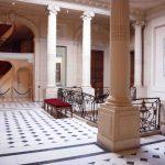 Réouverture de l'Hôtel Heidelbach
