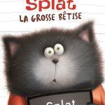 Splat le chat #4
