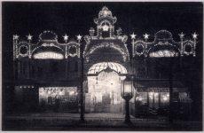 Les Nuits parisiennes