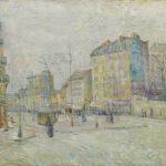 Van Gogh, van Dongen, Mondrian…