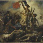Géant de la peinture française