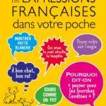Les expressions françaises…