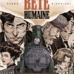 La Bête humaine adaptée en BD